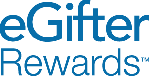 eGifter Rewards™ Logo